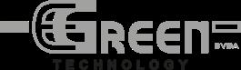 egreen-technology.be Logo
